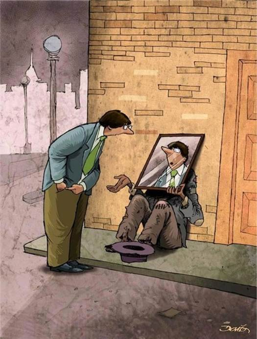 A diferença entre empatia e simpatia