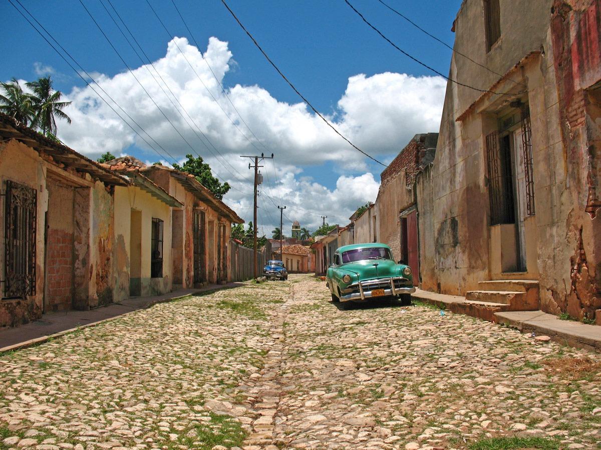 Lhasa de Sela: Um passeio por Havana