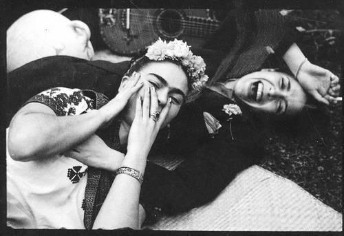 Frida Kahlo e Chavela Vargas, amor intelectual