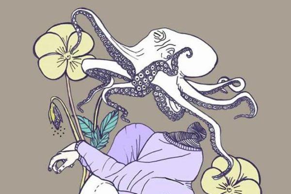 Conheça a arte da ilustradora Layse Almada arte no caos10 - Copia