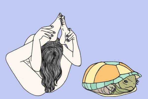 Conheça a arte da ilustradora Layse Almada arte no caos19 - Copia