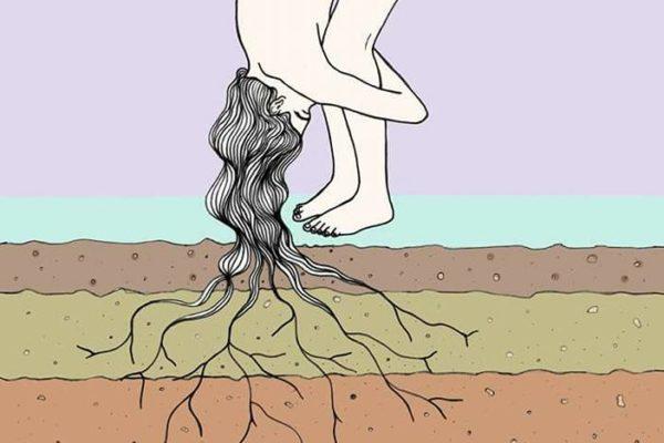 Conheça a arte da ilustradora Layse Almada arte no caos25