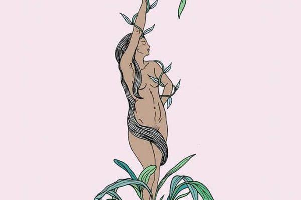 Conheça a arte da ilustradora Layse Almada arte no caos28 - Copia