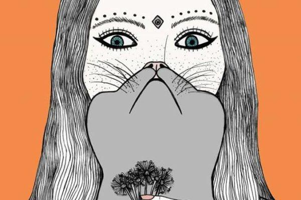 Conheça a arte da ilustradora Layse Almada arte no caos9 - Copia