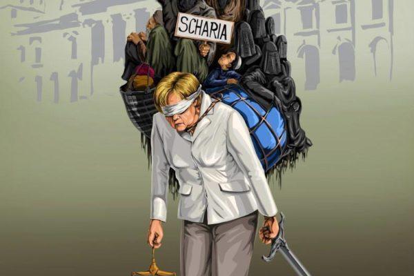 Conheça as artes do cartunista Gunduz Agayev- arte no caos 23