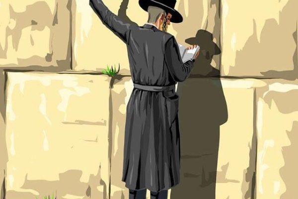 Conheça as artes do cartunista Gunduz Agayev- arte no caos 8