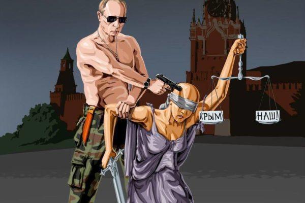 Conheça as artes do cartunista Gunduz Agayev- arte no caos16