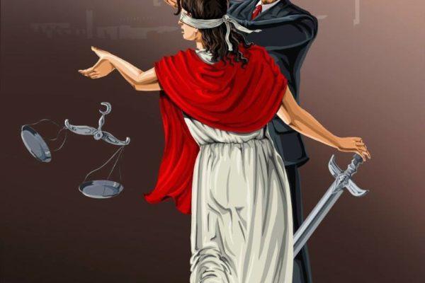 Conheça as artes do cartunista Gunduz Agayev- arte no caos17