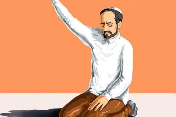 Conheça as artes do cartunista Gunduz Agayev- arte no caos5