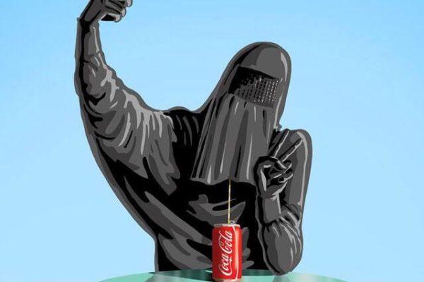 Conheça as artes do cartunista Gunduz Agayev- arte no caos6