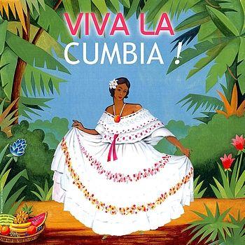 Cumbia o ritmo latino americano que provém do acasalamento