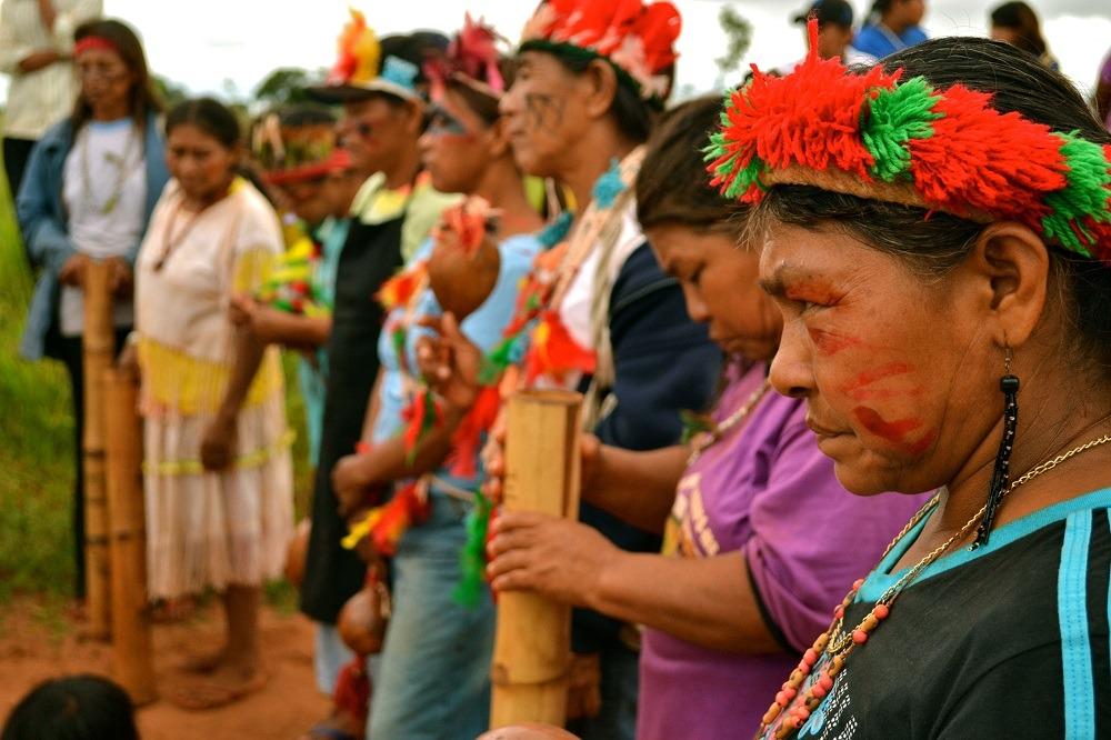 ONU Brasil lança documentário 'Mulheres Indígenas: Vozes por Direitos e Justiça