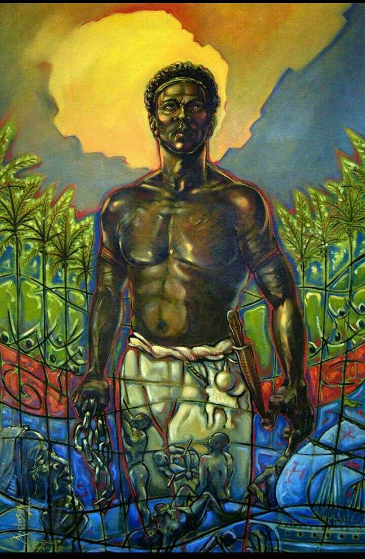 Criação do Dia da Consciência Negra