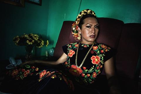Conhece Xs Muxes do México? Estão sendo considerxs o terceiro gênero