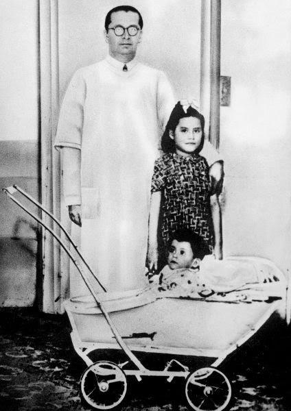 Você sabe quem foi a mãe mais jovem do mundo?